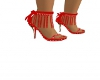 (Zg) Red Party Heels