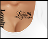 F. Loyalty Tattoo
