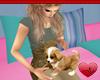 Mm Lap Puppy
