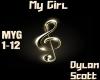 -My Girl-