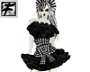 ~F~WonderlandFrill Dress