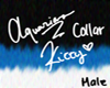*C.K.*Aquarian Collar M