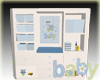 Animated Baby Changer