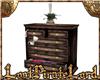 [LPL] Rustic Tall Dresse