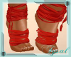 Wrap Shoe