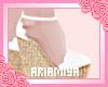 ❀ Wavy Heels