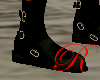 Green Tux Boot
