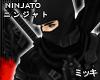 ! Dark Ninjato Masks