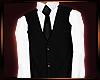 Y' AOTA Black -Vest [M]