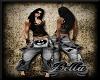 Bgirl Baggy Jeans
