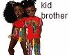 Kids Boys Afrocentric