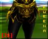 [JS] Armor Pants Kueena