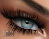 Valerie long eyelashes
