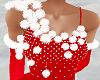 Christmas Dress PomPom