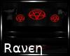  R  Satanic Sofa