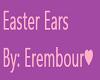 [Erem] Easter Ears