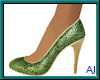 (A) Snake Shoes