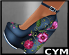Cym Perfect  Wedges