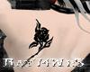 !0 Black Rose Tattoo F