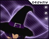 [D] Witches Hat