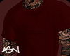 A' Red Tee