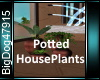 [BD]PottedHousePlants
