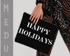 Holidays Clutch