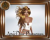 AD! Golden Mermaid Hair