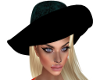 Maddy Teal Hat