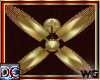 HollywoodGlam CeilingFan