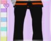 ♥ Naruto Kage Pants