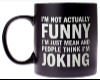 FUNNY COFFEE AVI MALE
