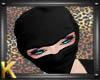 [k] Mascara Ninja