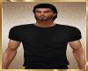 A57 Black T-Shirt