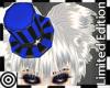 *m RingMis Top Hat Blue