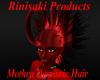 Mothra Demon-red