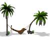 Flintrock hammock