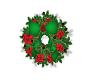 Christmas Wreath V1