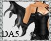 (A) Dark Wings