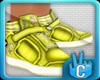 [LF] Icy Kicks - Yellow