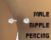Piercings Male