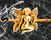 [LD]Gold Fairy Ring F