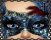 * Masquerade Mask V1