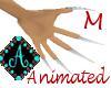 Ama{Claws animation (M