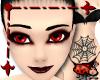 Goth Spiderweb Skin