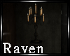 |R| Large Candleabra