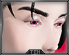 T! Tenkai Black eyebrows