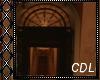 !C* Venice Door Poster