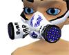 [MNH] Rave Gas Mask 2