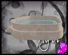 [A] Marble Bowl Bathtub